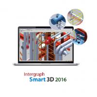 Download Intergraph Smart 3D 2016 v11.0