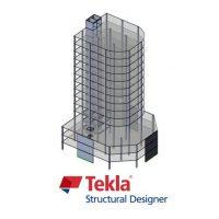 Download Tekla Structural Designer 2019i SP3 v19.1
