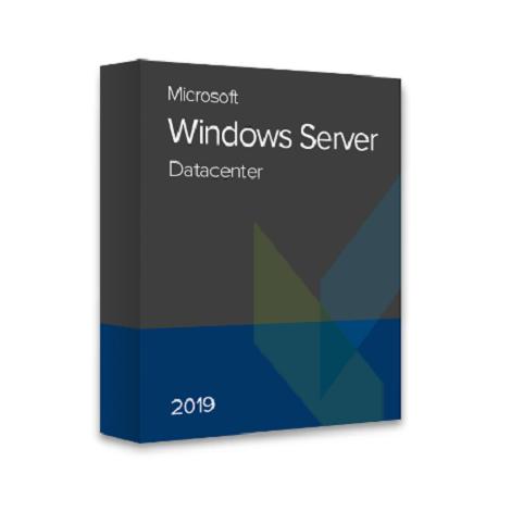 Download Windows Server 2019 DataCenter DEC 2019