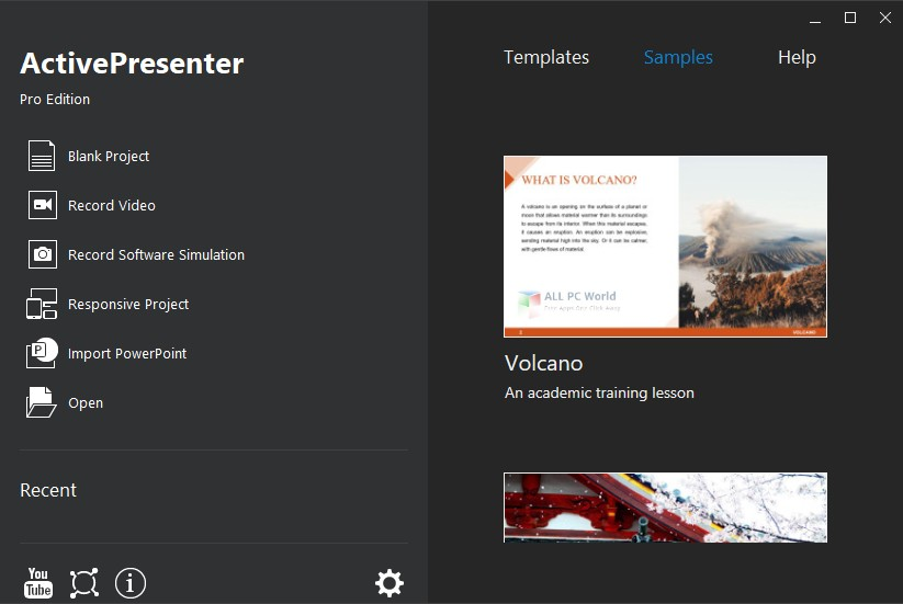 ActivePresenter Pro 8.0