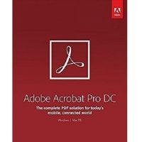 Download Adobe Acrobat Pro DC 2020