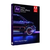 Download Adobe After Effects CC 2020 v17.0.3.58