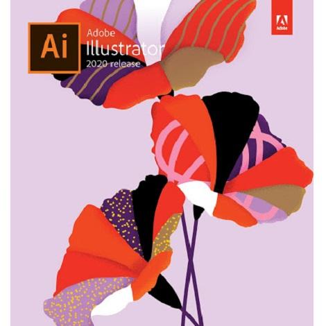 Download Adobe Illustrator CC 2020 24.1