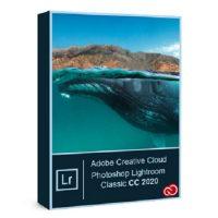 Download Adobe Photoshop Lightroom Classic CC 2020 v9.2