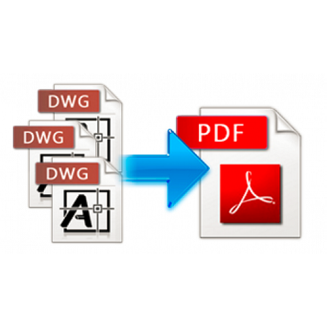 Download Any DWG to PDF Converter 2020