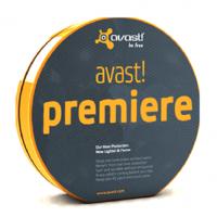 Download Avast Premier Antivirus 2020 v20.1