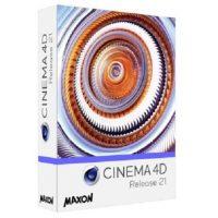 Download Maxon CINEMA 4D R21.207