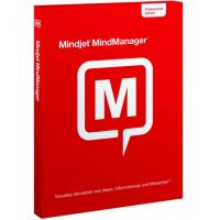 Download Mindjet MindManager 2020 v20.1
