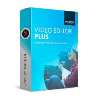 Download Movavi Video Editor Plus 2020 v20.1