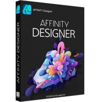 Download Serif Affinity Designer 1.8