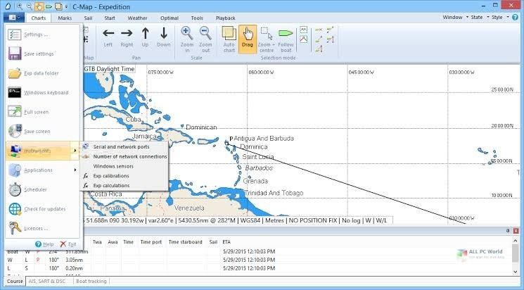 Expedition 11.0.2 MAX Download
