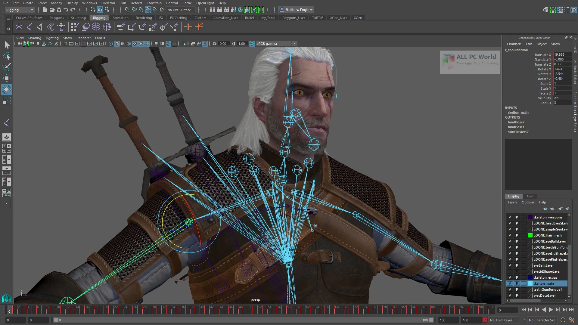 Autodesk Maya 2020 for Windows