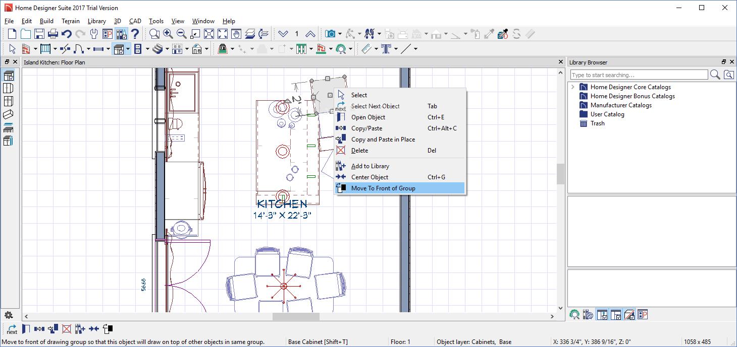 Chief Architect Home Designer Pro 2021 v22.1 Free Download