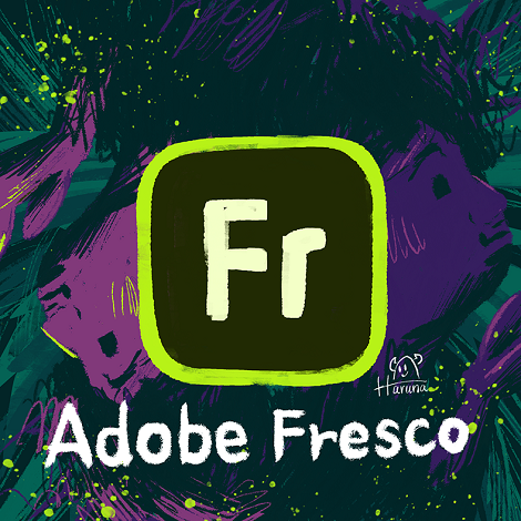 Download Adobe Fresco 1.4