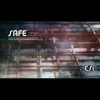 Download CSI SAFE Post Tensioning 2016 v16.0.2