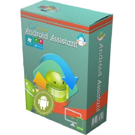 Download Coolmuster Android Assistant 4.7