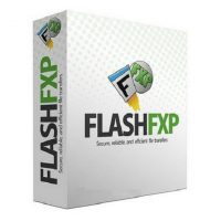 Download FlashFXP 5.4.0