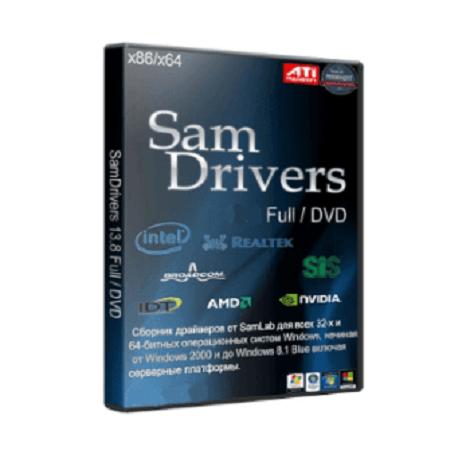 Download SamDrivers 2020 v20.2