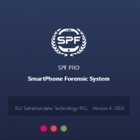 Download SmartPhone Forensic System Professional 6.1