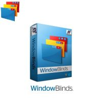 Download Stardock WindowBlinds 10.85