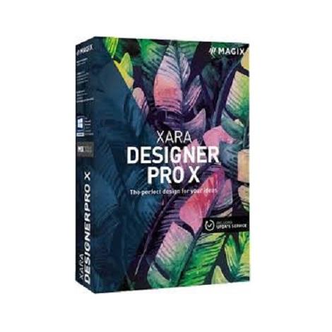 Download Xara Designer Pro X 17.0