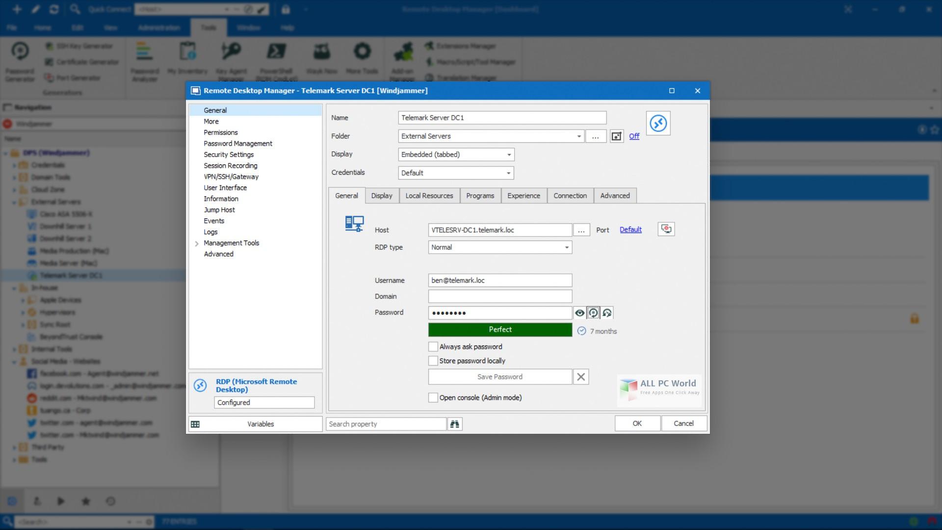 Remote Desktop Manager Enterprise 2020 Download