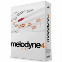 Download Celemony Melodyne Studio VST