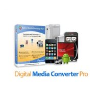 Download DeskShare Digital Media Converter Pro v4.16