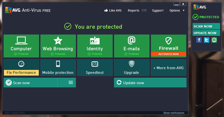 Avg Antivirus 2015 Free Download All Pc World