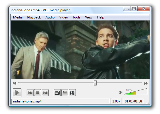Free VLC Media Player Download