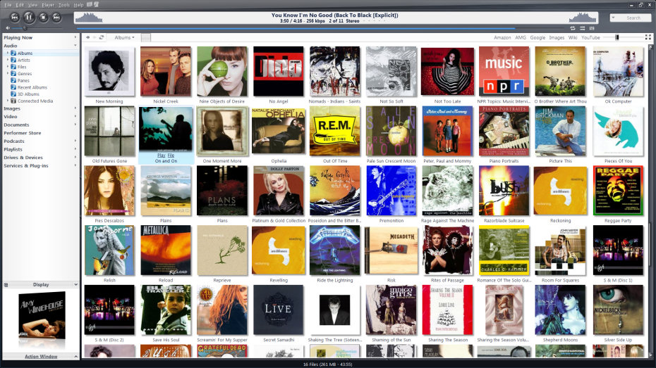 Jriver Media Center Free Download - ALL PC World