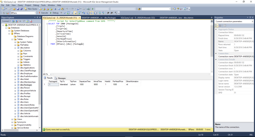 Microsoft SQL Server 2014 Database Engine
