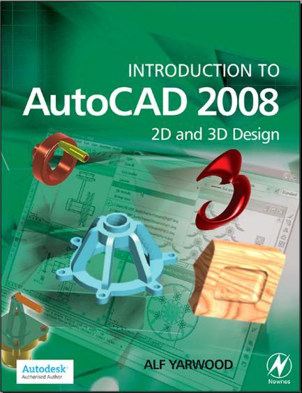 AutoCAD 2008 Complete Setup Free Download