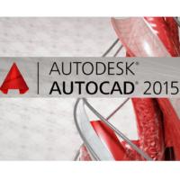 Autodesk AutoCAD 2015 Free Download Logo