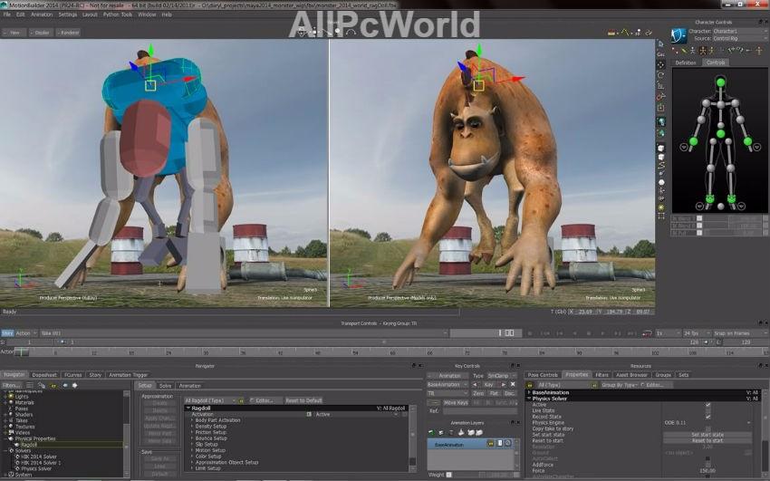 Autodesk Entertainment Creation suite Ultimate 2015