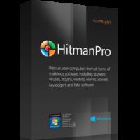 Hitman Pro 3.7.14 Free Download