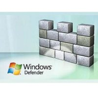 Microsoft Windows Defender Free Download Logo