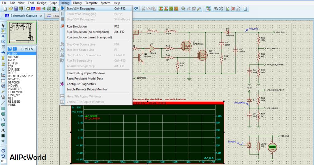 Proteus 8 PCB Designer for Windows