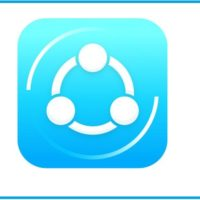 SHAREit Free Download to Share Files