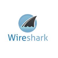 Wireshark Free Download Logo