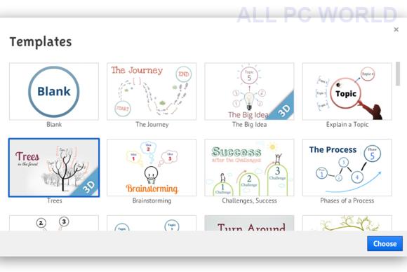 Prezi Desktop Latest Version Free Download