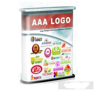 AAA Logo Design Free Download