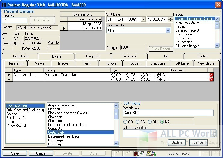 ACE Dental Software Review