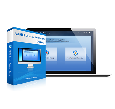AOMEI OneKey Recovery 1.6 Free Download