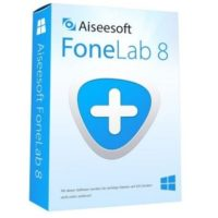 Aiseesoft FoneLab Data Recovery Free Download