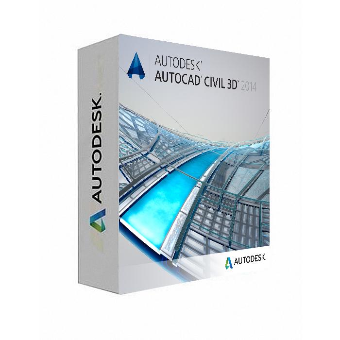AutoCAD Civil 3D 2014 Free Download