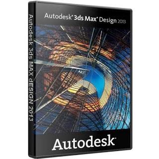 Autodesk 3ds Max Design 2013 free download