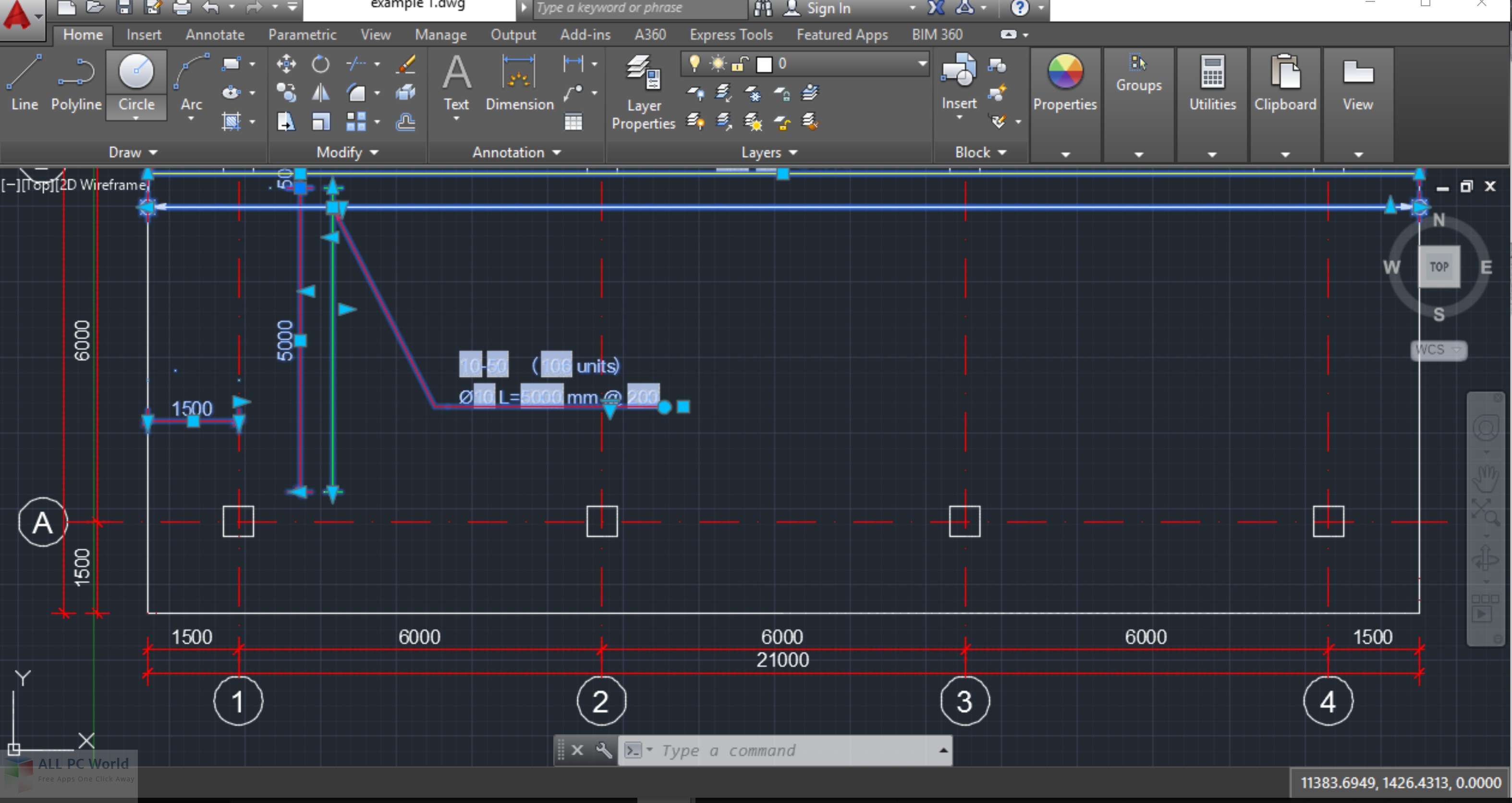 Autodesk AutoCAD Mechanical 2016 Review and Features
