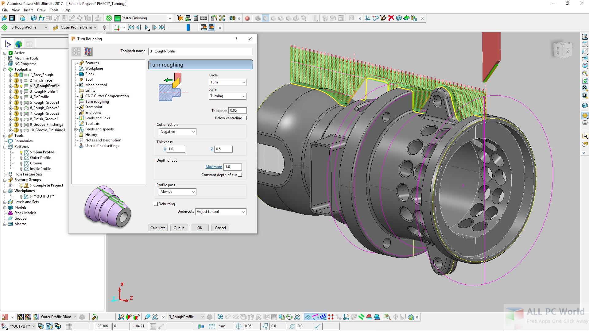 Autodesk FeatureCAM Standard 2017 Review