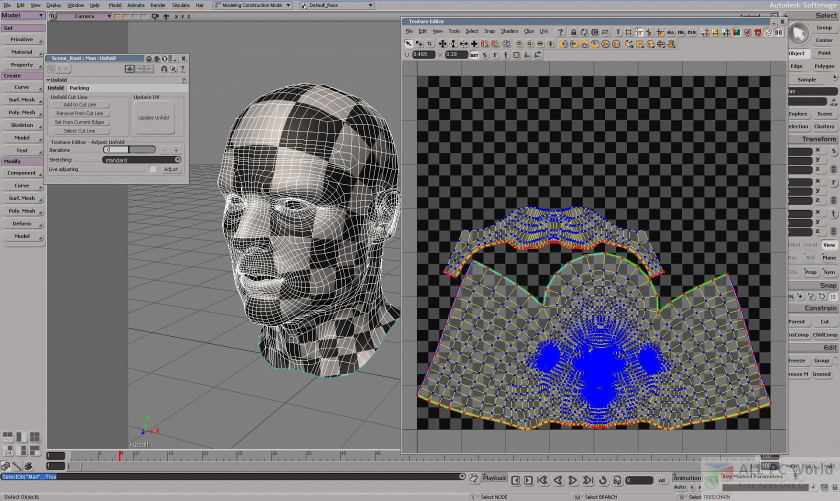 Autodesk SoftImage 2015 Review